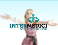 Intermedici - Rebranding