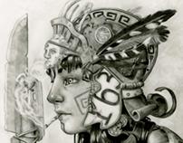 Athena Para Apokalyptika