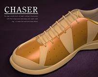 Shoe Design in Rhinoceros 3D