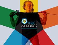 Yane Marques - Pentatlo Moderno