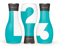 Proactiv Packaging