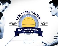 The Daily Show - Jockey Sport
