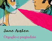 Pride & Prejudice- Mondadori