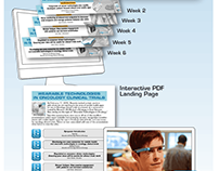IntraNet Banners