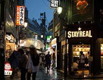 Tokyo & Kamakura 2013