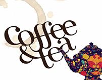 Coffee & Tea Menu