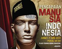 Pencapaian Manusia Indonesia