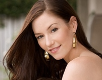 CHYLER LEIGH FOR PEOPLE MAGAZINE