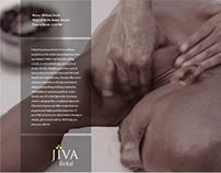 Rebirth - Jiva Spa, Bekal