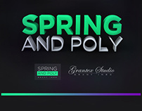 Spring and Poly