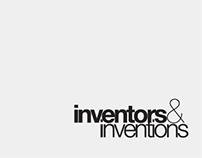 inventors&inventions