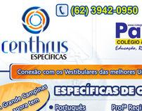 Impresso - Centhrus