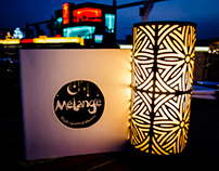 'Melange' - High Spirited Dinning & Lounge