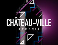 Chateau-Ville Armenia