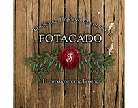 FOTACADO | Olive Oil Packaging Design