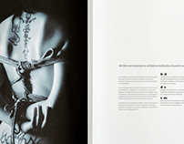 Fictive magazine