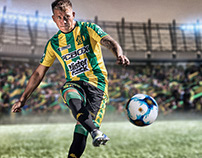 Club Atlético Aldosivi 2018