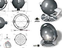 Coctail Shaker (concept)