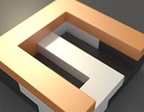 Logotipo Arquitecto Técnico Pamplona