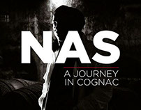 Nas - A Journey in Cognac
