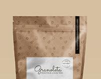 Granoleta | Branding