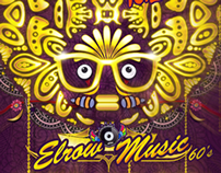 Elrow music 60's