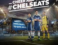 Chelsea FC Asia Tour 2013