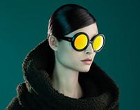 Nuno Baltazar - EyeWear Campaign 2013