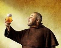 """ Alder Bock"" -Švyturys beer"