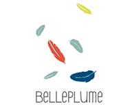 Belleplume
