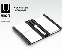 Key Holder Reminder