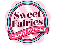 Sweet Fairies Logo