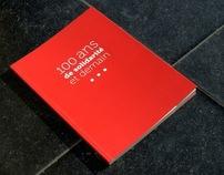 100 ans de la Mutualité Socialiste Mons-Borinage