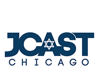 Jewish Coalition Against Sex Trafficking (JCAST) logo