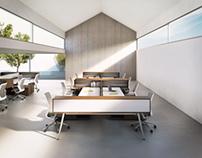 Eleven Workspace - OFS Brands