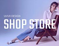 F&F Shop Store