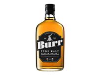 Burr Whisky