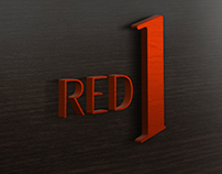 Logo Design for Red One