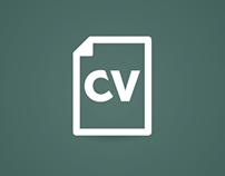 CVolutive logo
