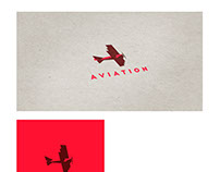 AVIATION LOGO CONCEPT