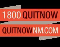 June 2012: 1-800-QUIT NOW