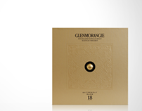 Glenmorangie 18 Year Old Gift Packaging