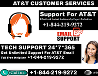 AT&T Support Number
