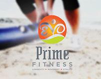 Evo Prime Fitness
