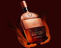 WOODFORD RESERVE | STILL LIFE/ILLUSTRATION