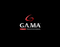 Gama Italy Professional