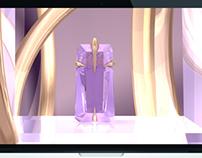 Perfume 3D