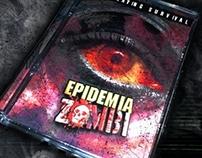 EPIDEMIA ZOMBI BOX