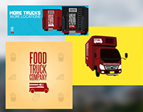 Social Media Marketing - Food Truck