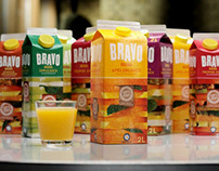 Bravo – En smak för alla